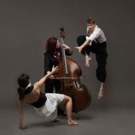 Risa Jaroslow to Premiere TOUCH BASS at ODC This April