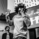 Photo Flash: Daveed Diggs Supports #BARS Workshop NYC in First Post-HAMILTON Performance