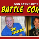 Vegas Comedian Don Barnhart to Honor Veterans in 'COMEDY FOR FREEDOM' Show
