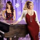 Superstar Mariah Carey Inks 3-Picture Agreement with Hallmark Channel
