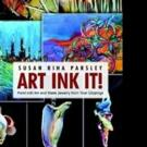 ART INK IT! Shares Tips on Making Jewelry