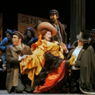 Tulsa Opera Stages LA BOHEME This Weekend