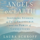 NY Times and International Bestselling Author Of AN INVISIBLE THREAD Launches ANGELS ON EARTH