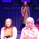 BWW Review: VIOLET at Town Hall Arts Center