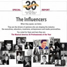 Yolanda Wyns Named One of the 2015 Musical America Influencers