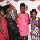 Photo Coverage: Ladies Rule on the Red Carpet for the 7th Annual Lilly Awards!