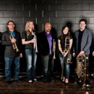 The Rodney Marsalis Philadelphia Big Brass Band Plays Bucks County Playhouse Tonight