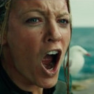 VIDEO: First Look - Blake Lively Stars in New Thriller THE SHALLOWS