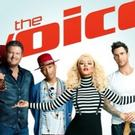 NBC's THE VOICE Ranks #3 Among Primetime Telecasts on the Big 4 Networks