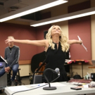 Photo Coverage: In Rehearsal with Kristin Chenoweth for Her Broadway Return!