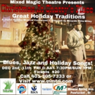 Mixed Magic Theatre Presents CHRISTMAS AT CHATTY'S PLACE