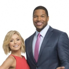 Scoop: LIVE WITH KELLY AND MICHAEL - Week of October 12, 2015