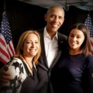 President Obama & Gina Rodriguez Team with mitu to Inspire Latino Youth to Get Out the Vote