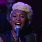 VIDEO: THE COLOR PURPLE's Cynthia Erivo Performs Powerful Rendition of 'I'm Here' on 'Colbert'