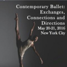 BWW Review: SOCIETY OF DANCE HISTORY SCHOLARS' Special Topics Conference