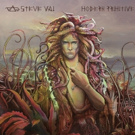 Legacy Recordings to Release Steve Vai'sModern Primitive / Passion and Warfare 25th Anniversary Edition