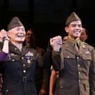 BWW TV: Go Inside ALLEGIANCE's Opening Night with George Takei, Lea Salonga & Telly Leung!