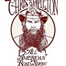 Chris Stapleton Coming to Giant Center in Hershey