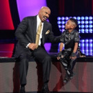 NBC's LITTLE BIG SHOTS Ties as #1 Show of Sunday Night Among Big 4