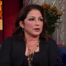 VIDEO: ON YOUR FEET's Gloria Estefan Talks Medal of Freedom & More on 'Late Show'