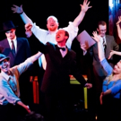 BWW Review: BROADWAY NOIR Sets New York's Finest Up Against Broadway Babies