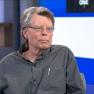 VIDEO: Stephen King Talks New Collection of Short Stories 'The Bazaar of Bad Dreams' on GMA