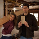 DIY Network to Premiere New Series RENOVATION REALITIES: BEN & GINGER, 5/6