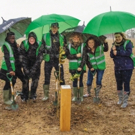 Fundraising Endeavours by WICKED Raises Money for the Planting of Over 5000 New Trees by The Woodland Trust