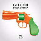 GITCHII Release Debut EP 'Bussa Shot' on DIM MAK