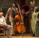 BWW Review: MA RAINEY'S BLACK BOTTOM Offers a Searing Look at a Tension-Filled Recording Session