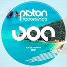 Rogerio Martins Unleashes '300 EP' for Piston Recordings' Landmark Release