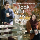 Married Actors Jarrod Spector and Kelli Barrett to Bring LOOK AT IT MY WAY to Feinstein's/54 Below