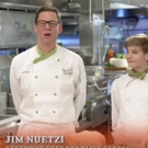 FOX's MASTER CHEF JUNIOR Teams with Olive Garden on Show-Inspired Appetizer