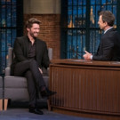 VIDEO: FINDING NEVERLAND's Matthew Morrison Talks Parade Performance & More on 'Late Night'
