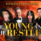 No. 1 Daytime Drama THE YOUNG AND THE RESTLESS Plans Special Halloween Week