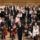 Vancouver Academy of Music Symphony Sets Tchaikovsky Programme