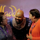 VIDEO: ALADDIN's James Iglehart Pulls a Fast One On Guests at Madame Tussauds Wax Museum