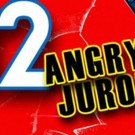 Aux Dog Theatre Nob Hill's TWELVE ANGRY JURORS Begins Today