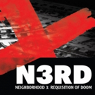 William Peace Theatre to Stage NEIGHBORHOOD 3: REQUISITION OF DOOM, 10/22-25