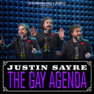 THE MEETING* to Celebrate New Comedy Album THE GAY AGENDA at OASIS