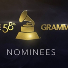 Kendrick Lamar, Taylor Swift Lead Nominees for 58th ANNUAL GRAMMY AWARDS; Full List!