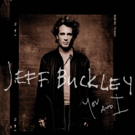 Jeff Buckley's 'You and I' Set for Release on Columbia/Legacy Recordings 3/11