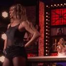 VIDEO: Sneak Peek - Laverne Cox Channels Nicki Minaj on Next LIP SYNC BATTLE