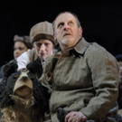 Photo Flash: First Look at West End's GOODNIGHT MISTER TOM
