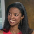 VIDEO: HAMILTON's Renee Elise Goldsberry Praises Diversity & Strong Female Roles on Broadway