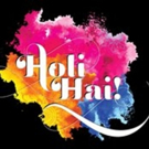 2017 Holi Hai Spring Color Festival Comes to Governors Island