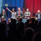 Photo Flash: CHURCH & STATE Celebrates Opening Night Off-Broadway