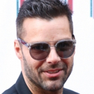 Broadway Alum Ricky Martin Joins Cast of FX's VERSACE: AMERICAN CRIME STORY