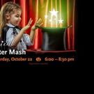 Stepping Stones Museum for Children Hosts Annual Magical Monster Mash