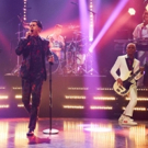 VIDEO: Dreamcar Perform 'Kill for Candy' on LATE LATE SHOW